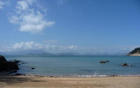 Lamma Island Image
