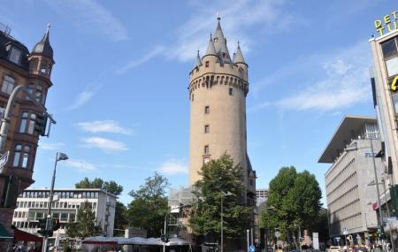 Eschenheimer Turm Image