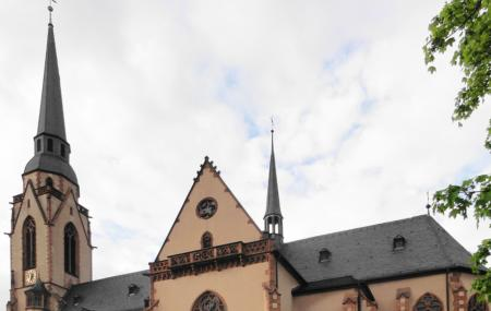 Saint Mauritiuskirche Image