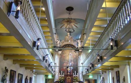 Museum Amstelkring Image