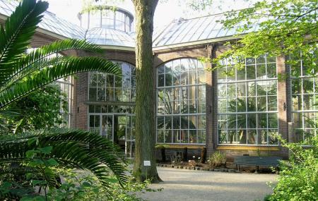 Hortus Botanicus Image