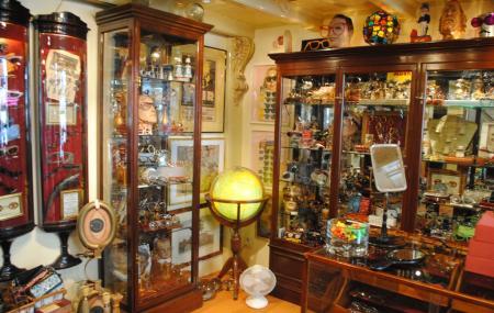 Jordaan Museum Image
