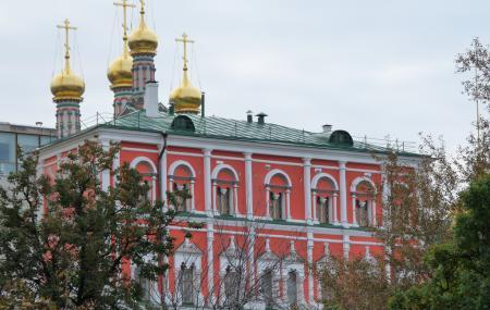 Terem Palace Image
