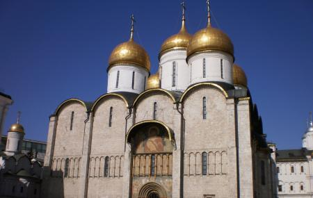 Assumption Cathedral Image