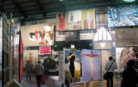 Venice Biennale Or Biennale Di Venezia Image