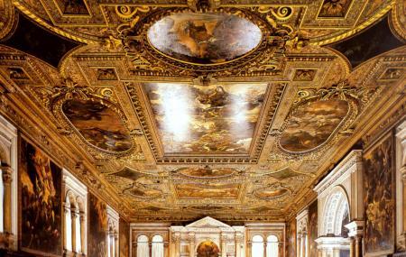 Scuola Grande Di San Rocco Image