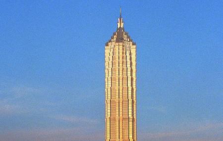 Jin Mao Tower Image