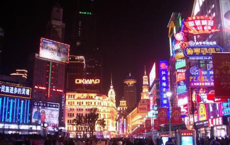 Nanjing Road Image