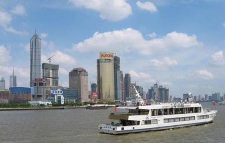 Huangpu River Cruise Image