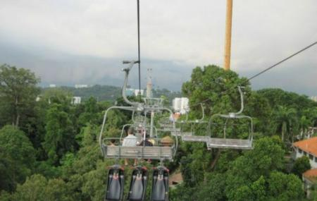 Sentosa Luge And Skyride Image