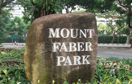 Mount Faber Park Image