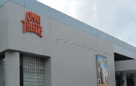 Omni Theater Image
