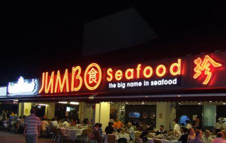 Jumbo, Singapore