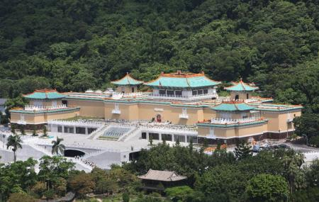 National Palace Museum Image