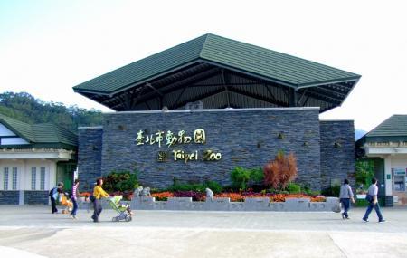 Taipei Zoo Image
