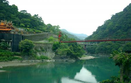 Wulai District Image