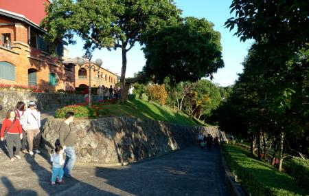 Fort San Domingo Image