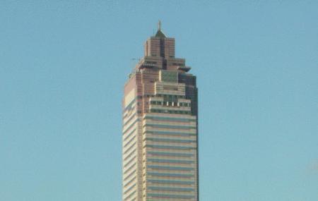 Shin Kong Life Tower Image
