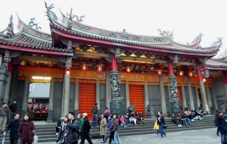 Hsing Tian Kong Image