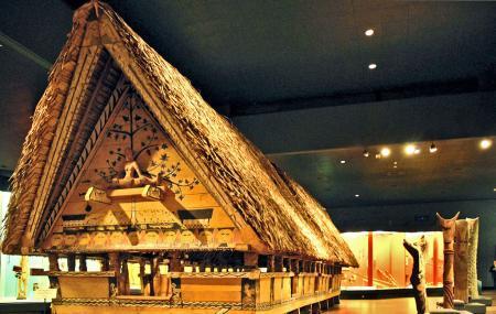 Dahlem Museum Image