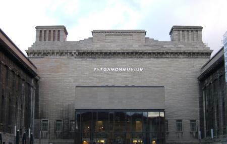 Pergamon Museum Image