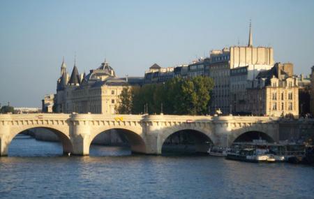 Pont Neuf Image