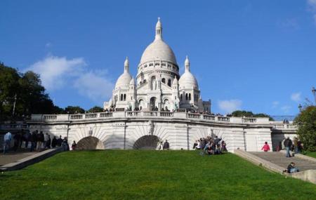 Montmartre Image