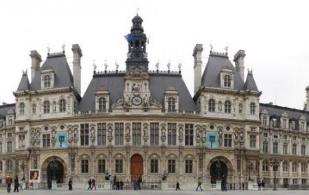 Hotel De Ville Image