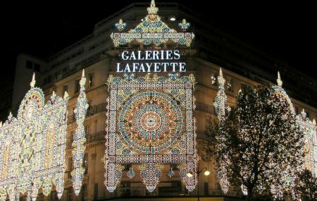 Galeries Lafayette Image
