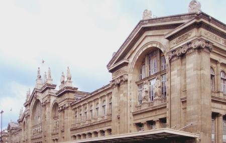 Gare Du Nord Image