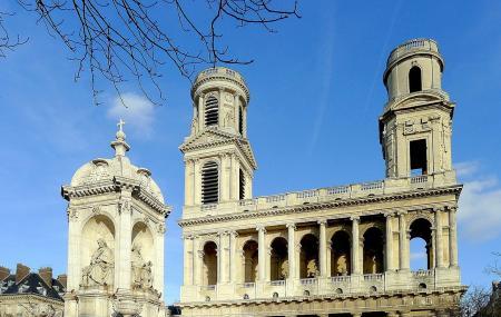 Saint Sulpice Image