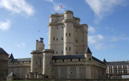 Chateau De Vincennes Image