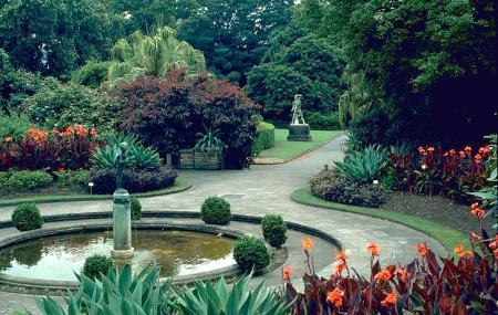 Sydney Royal Botanic Gardens, Sydney