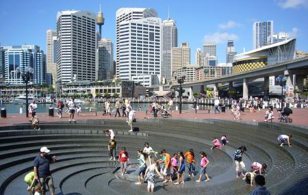 Darling Harbour Image