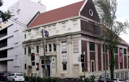 Sydney Jewish Museum Image