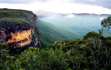 Blue Mountains Image