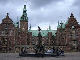 Frederiksborg Palace Image