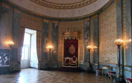 The Royal Reception Rooms Image