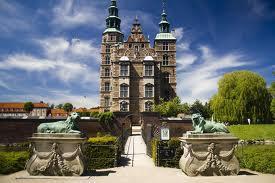 Rosenborg Castle Image
