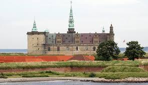 Kronborg Castle Image