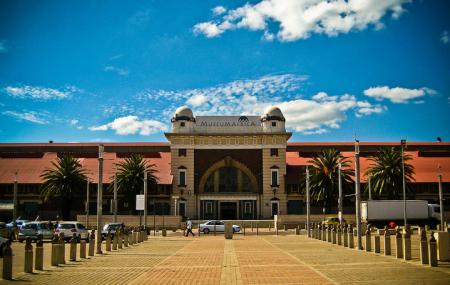 Museum Africa Image
