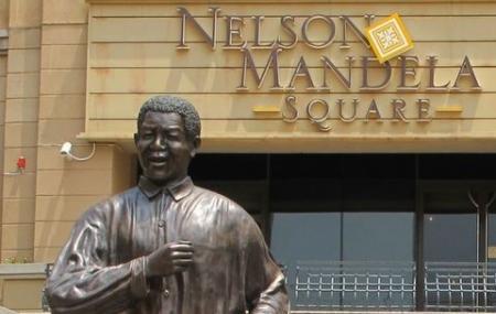 Nelson Mandela National Museum Image