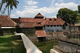 Padmanabhapuram Palace Image