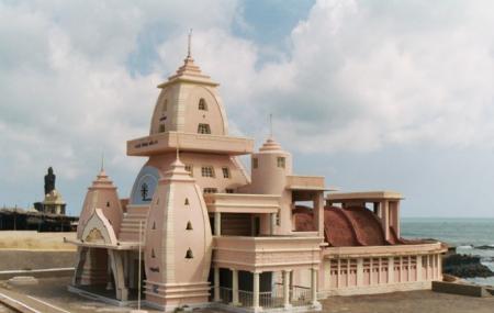 Gandhi Memorial Image