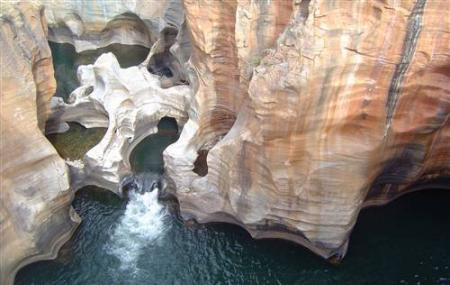 Blyde River Canyon Image