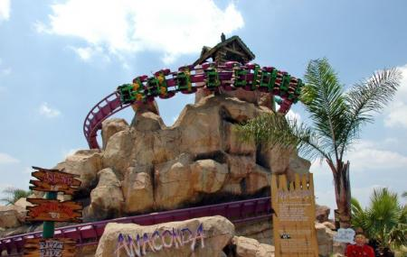 Gold Reef City Image