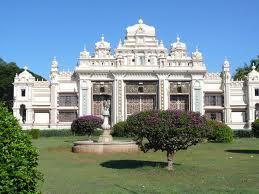 Jaganmohana Palace Image