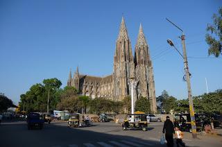 St Philomenas Church Image