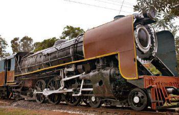 The Railway Museum Image