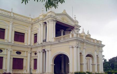 Jayalakshmi Vilas Mansion Image